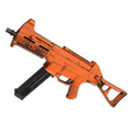 Rugged <br>(Orange) - UMP9
