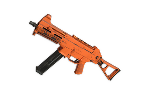 Rugged Orange Ump9