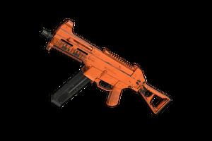 Rugged Orange Ump9