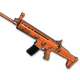 Rugged (Orange) - SCAR-L