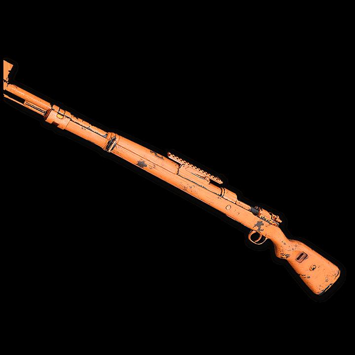 Rugged (オレンジ) - Kar98k | P...