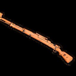 Rugged (Orange) - Kar98k