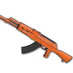 Rugged (Orange) - AKM