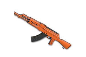 Rugged Orange Akm