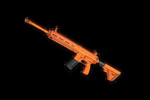 Rugged Orange M416