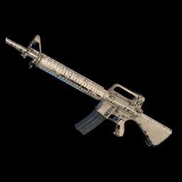 Rugged (Beige) - M16A4