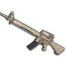 Rugged (Beige) - M16A4