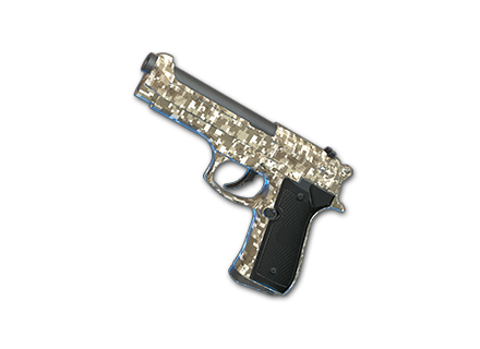 Desert Digital - P92 icon
