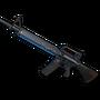 Shark Bite - M16A4