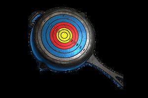 Target Practice Pan
