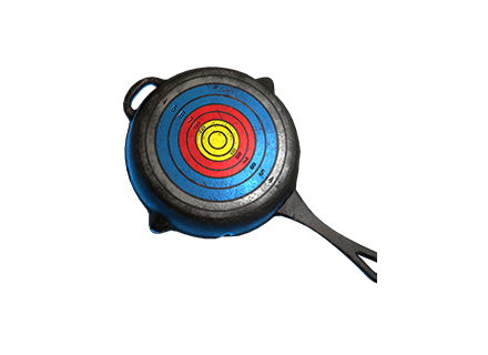PUBG Target Practice - Pan skin icon