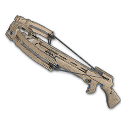 Rugged (Beige) - Crossbow