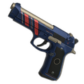 Red Line - P92