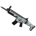 Arctic Digital - SCAR-L