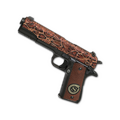 Copperhead - P1911
