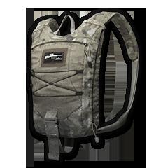 Marksman Backpack (Level 1)