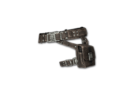 PUBG Battle Belt skin icon
