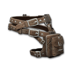 Utility Belt (Brown)