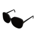 Diva Glasses (Black)
