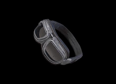 PUBG Aviator Goggles skin icon