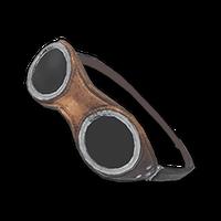 Glasses (Punk)