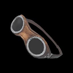 Punk Glasses