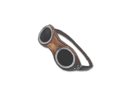PUBG Punk Glasses skin icon