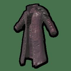 Coat(Red)