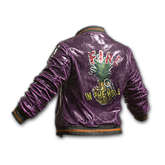 Violent Violet Jacket