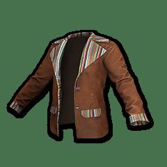 Zest Retro Jacket