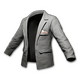 Suit Coat (Gray)
