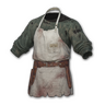 Maniacal Butcher's Apron