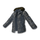 Padded Jacket (Urban)