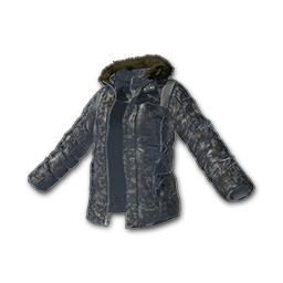 Urban Padded Jacket