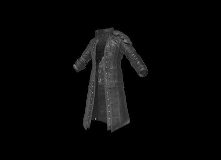 PUBG Coat skin icon