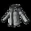 Padded Jacket (Gray)