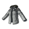 Padded Jacket (Gray)
