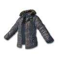 Padded Jacket <br>(Camo)