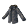 Camo Padded Jacket