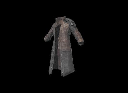 PUBG Coat (Camel) skin icon