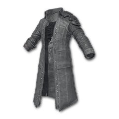 Coat (Gray)
