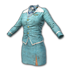 Vikendi Elite Attendant Uniform