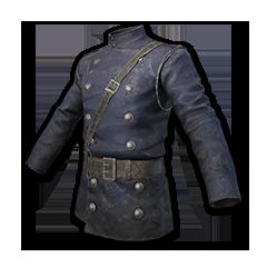Constable's Coat