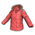 Snow Jacket (Red)