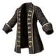 Pirate Captain Jacket