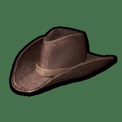 Cowboy Hat (Brown)