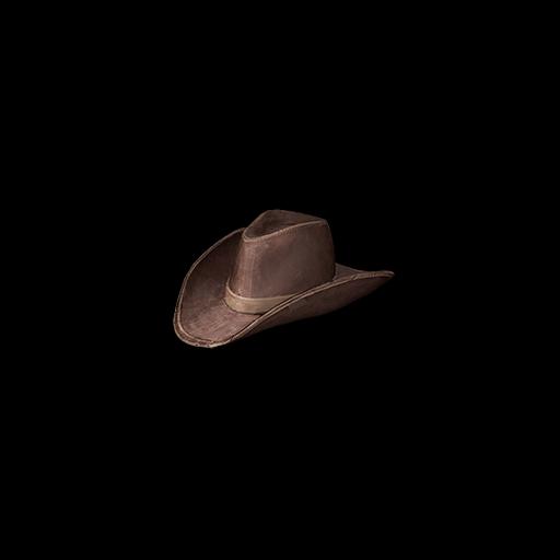 Cowboy Hat (Brown) - gocase.pro
