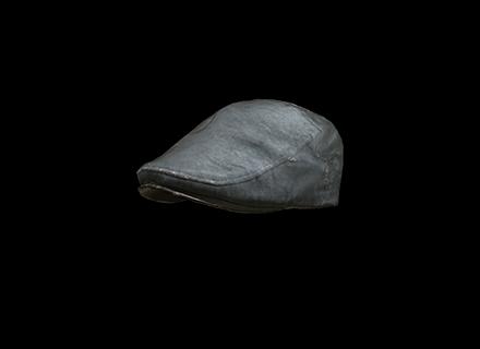 PUBG Paddy Cap skin icon