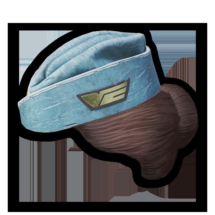 Vikendi Elite Attendant Hat