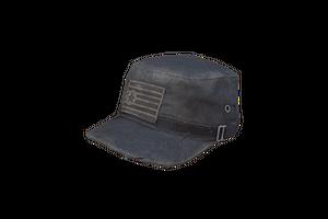 Patrol Cap Gray